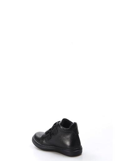Fast Step Bot Siyah